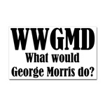 What would George Morris do?